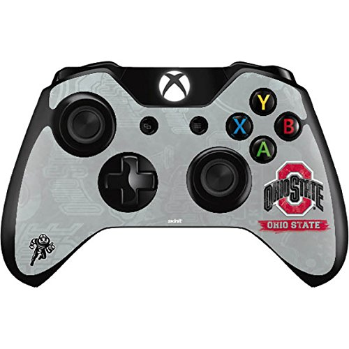 Ohio State University Xbox One Controlle - Ohio State Buckeyes Wastebasket Shopping Results