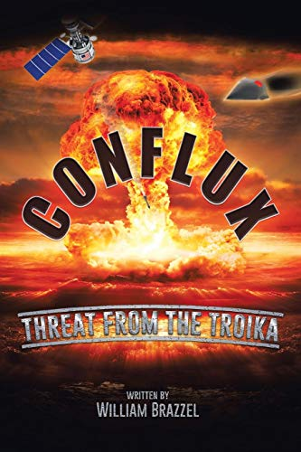 Conflux: Threat from the Troika (Fireplace Carl)