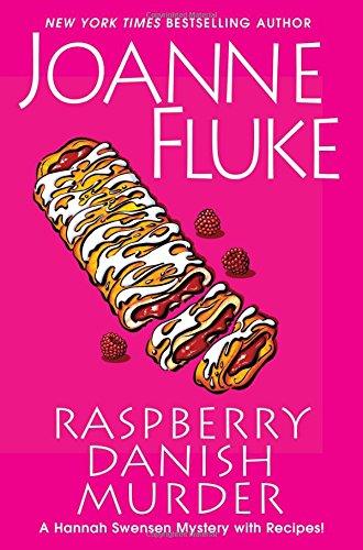 Raspberry Danish Murder (A Hannah Swensen Mystery)