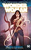 img - for Wonder Woman Vol. 5: Heart of the Amazon (Rebirth) book / textbook / text book