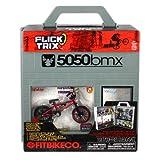 Flick Trix Display Case + Bike