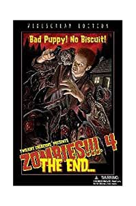 Zombies!!! 4: The End