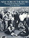 New York in the Sixties, Klaus Lehnartz, 0486236749