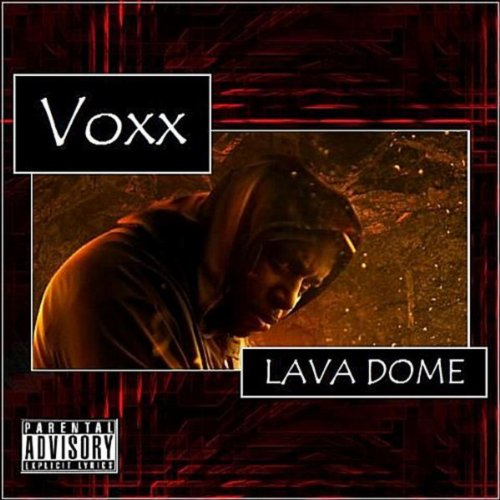 Lava Dome [Explicit] (Lava Dome)