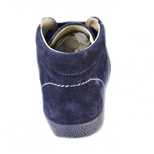 Naturino Sport 233 Fal001200640101, Jungen Sport & Outdoor Schuhe Blau (Bleu)