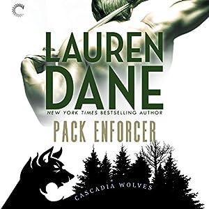Download audiobook Pack Enforcer: Cascadia Wolves, Book 2