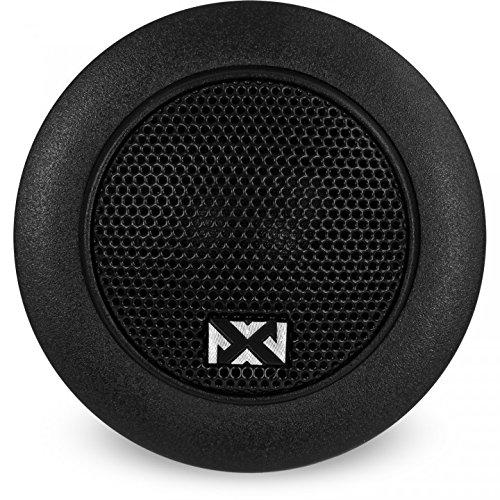 NVX 1 inch 80 watt V-Series Car Audio Tweeters [VSPTW]