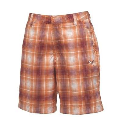 Puma Golf NA Boy's Ombre Tech Shorts