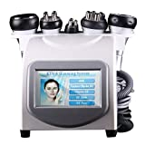 ixaer Skin Care Device Beauty Machine Makes Your Face Better Multifunctional Machine 5 in 1 Review