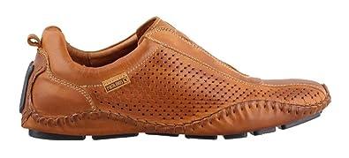 Pikolinos 15A-6092 Fuencarral Chaussures Mocassins homme, schuhgröße_1:46 EU;Farbe:marron