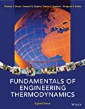 img - for Fundamentals of Engineering Thermodynamics book / textbook / text book