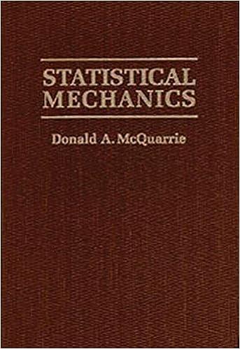 Amazon statistical mechanics 9781891389153 donald allan statistical mechanics 1st edition fandeluxe Image collections