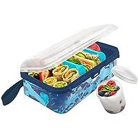 Smash Lunch Box Shark Camo Design