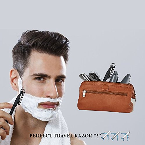 beard shaping tool for clean straight beard edges mustache edge shaping razor star eyebrow. Black Bedroom Furniture Sets. Home Design Ideas