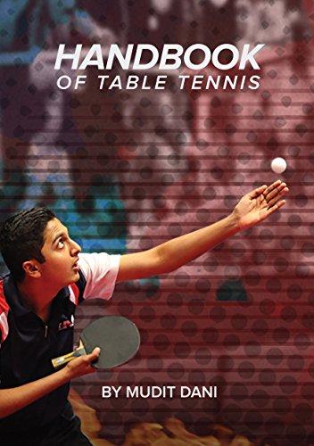 HANDBOOK of Table Tennis