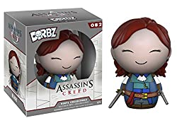 Funko Dorbz: Assassin's Creed - Elise Action Figure