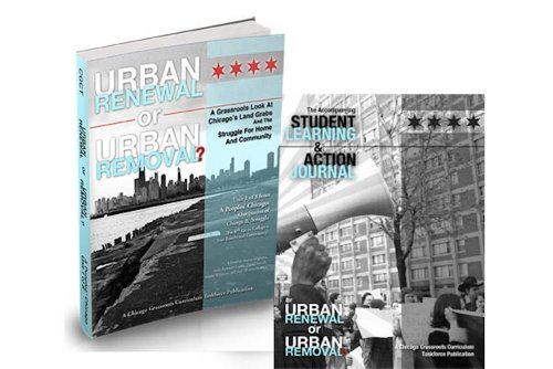Urban Renewal or Urban Removal? : The Accompanying Student Learning & Action Journal