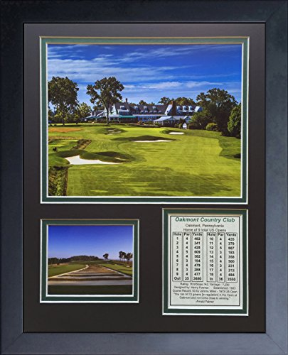 Oakmont Country Club 11