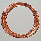 ノーブランド品 ポリウレタン銅線 0.29mm 20m(±2%) 巻 UEW0.29L20