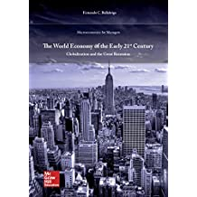 The world economy of the early 21st century: Globalizati (Spanish Edition)