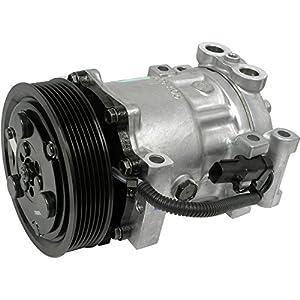 UAC CO 4785C A/C Compressor