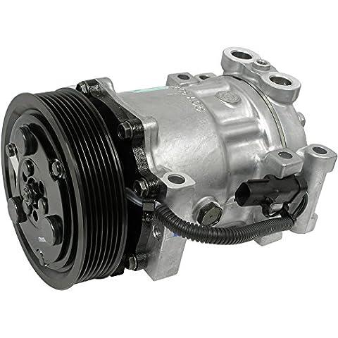 UAC CO 4785C A/C Compressor (Compressor Air Conditioning)