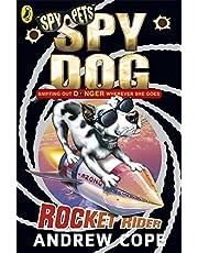 Spy Dog: Rocket Rider: 5