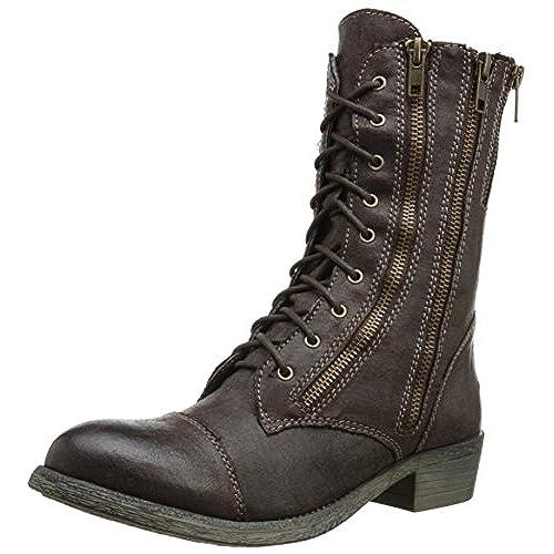 86d3df98f4581 hot sale Rbls Women s Lorena Combat Boot - bennigans.com.mx