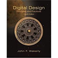 Digital Design: Principles and Practices (4th Edition, Book only)