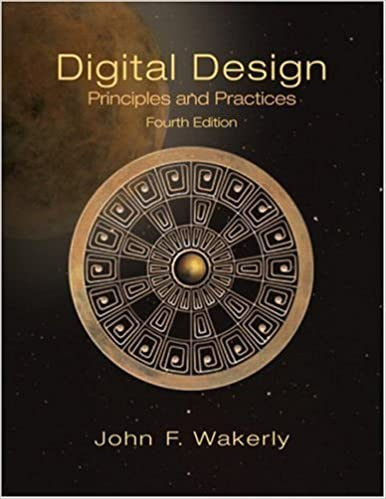 Digital Design By Morris Mano 4th Edition Solution Pdf