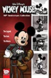Mickey Mouse: The 90th Anniversary Collection