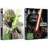 Star Wars: The Complete Saga I-VI: Bundle Set