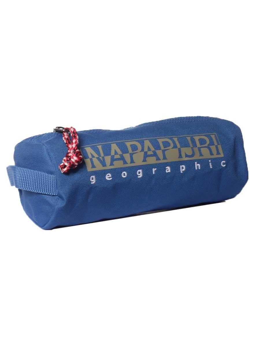 Napapijri sostenedor de la caja de lápiz, B33 Real: MainApps: Amazon.es: Equipaje