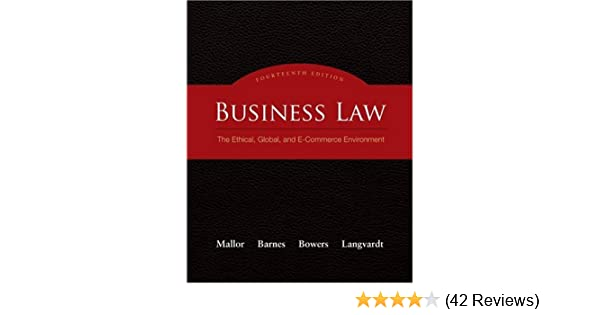 Amazon business law the ethical global and e commerce amazon business law the ethical global and e commerce environment 9780073377643 jane mallor a james barnes l thomas bowers arlen langvardt fandeluxe Gallery