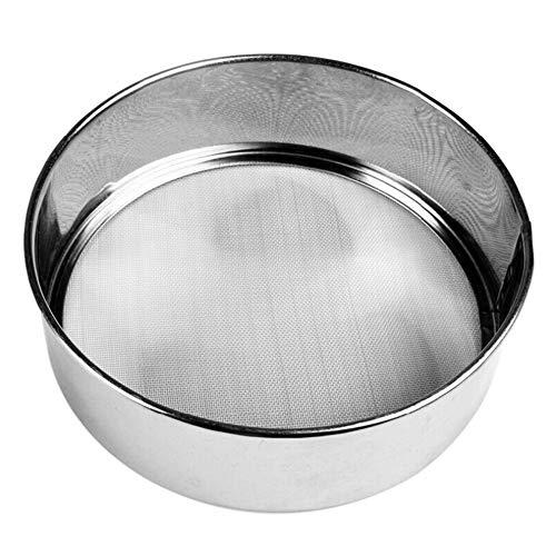 Celerhuak Tamiz de harina de acero inoxidable ultrafino de ...