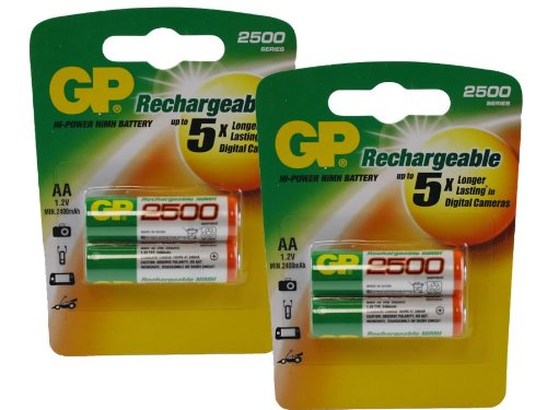 directtv-universal-remote-rc64-aa-nimh-rechargeable-gp-battery-4pk-2500mah