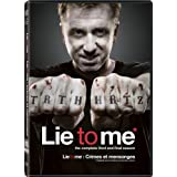 Lie to Me: The Complete Third and Final Season