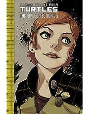 Teenage Mutant Ninja Turtles: The IDW Collection Volume 5