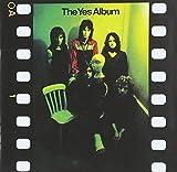 Yes Album by Elektra / Wea