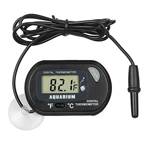 Qooltek Digital Mini Thermomet