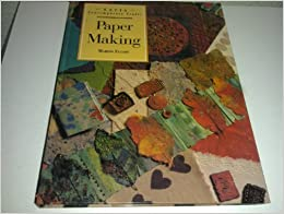 Paper Making (Letts Contemporary Crafts)