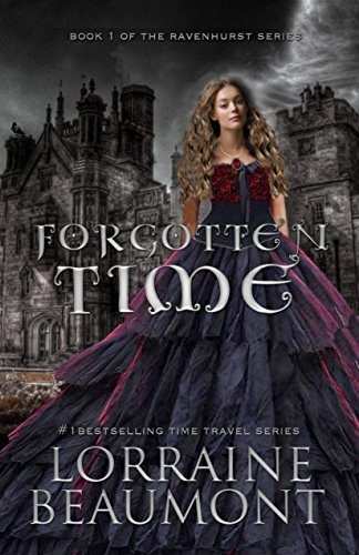 """#1 Bestselling Time Travel Series """"If you have ever wanted to take an adventure through time, this would be the one to take! Loved every single moment of these books and did not want them to end!"""" Bewitch Me RomanceA once forgotten legend... Katherin..."""