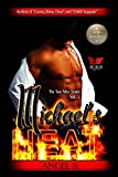 Michael's Heat: A Romance Novel (The Tase Men Book 2)