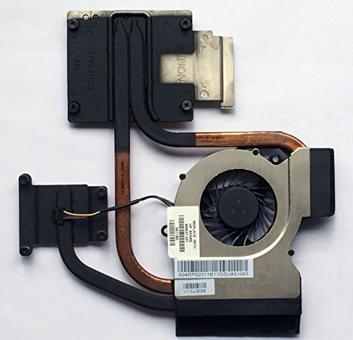 New Laptop CPU Fan with heatsink For HP Pavilion DV7-6000...