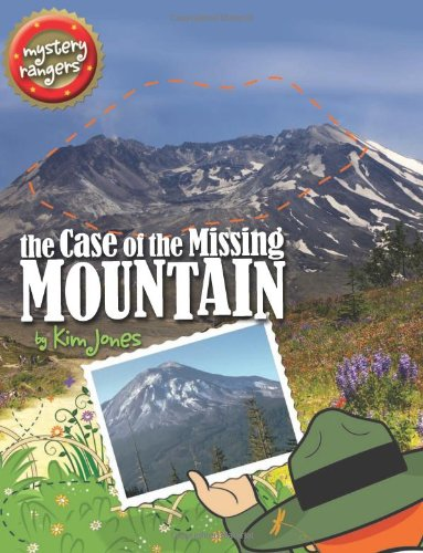 The Case of the Missing Mountain (Mystery - Mall Stores Northgate