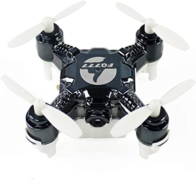 KAIFH Drone Cámara HD De 720P Mini Dron Quadcopter. Antena ...