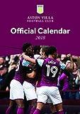 Aston Villa F.C. Official 2018 Calendar - A3 Poster Format Calendar