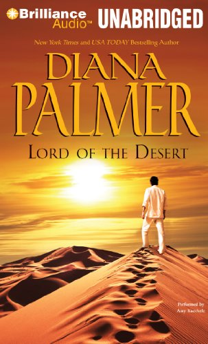 Lord of the Desert by Brilliance Audio