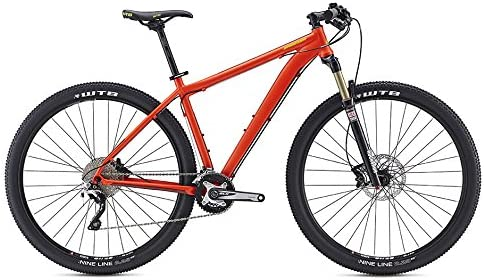 Breezer Thunder Pro 29 Pulgadas Mountain Bike Rojo/Lime (2016 ...