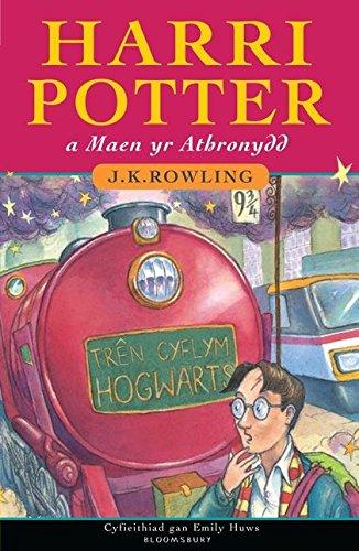Harri Potter a Maen Yr Athronydd (Welsh Edition) pdf